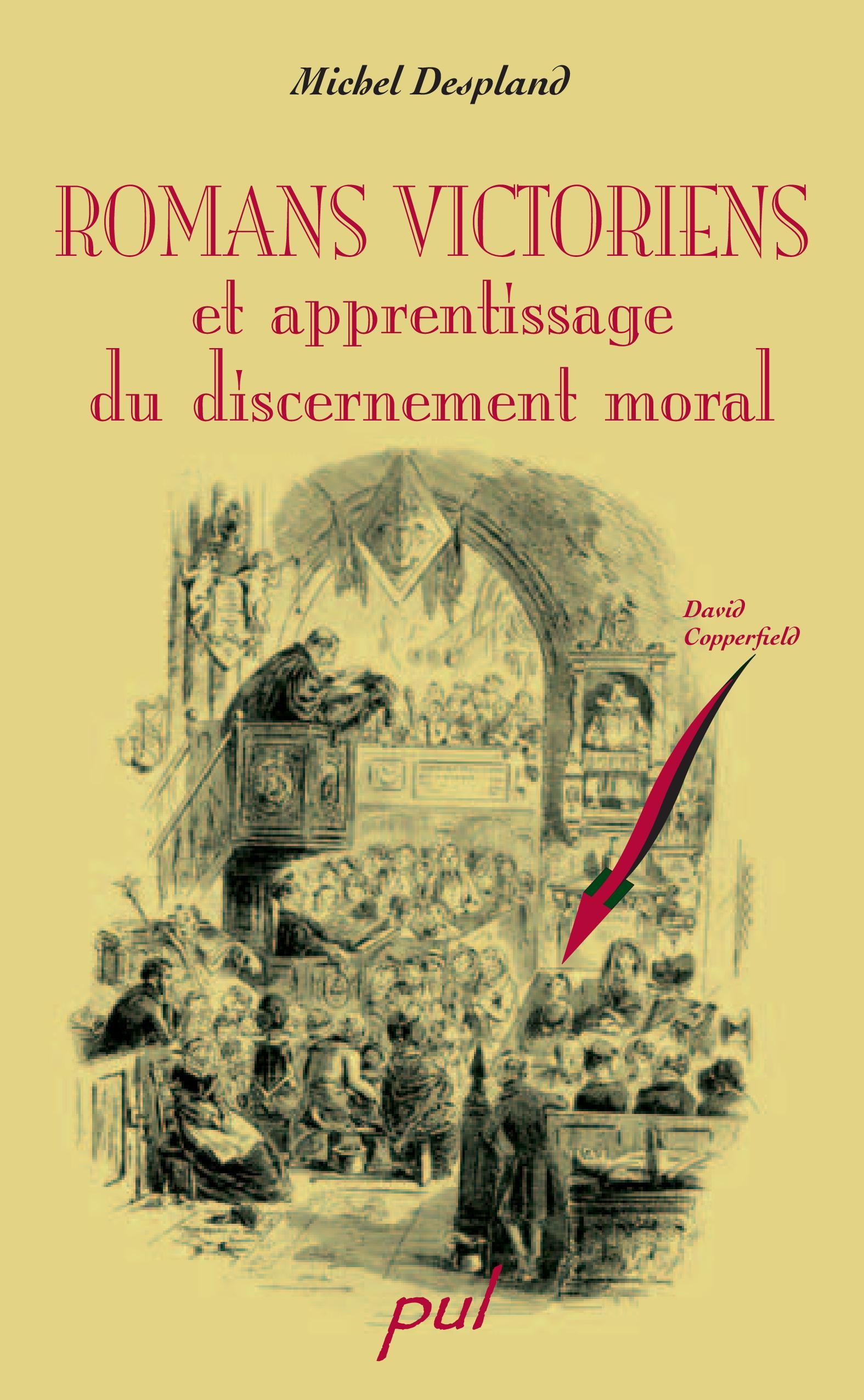 Romans victoriens et apprentissage du discernement