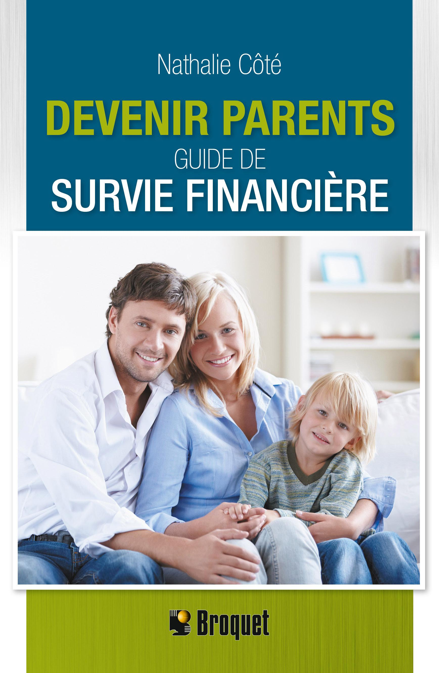 Devenir parents: Guide de s...