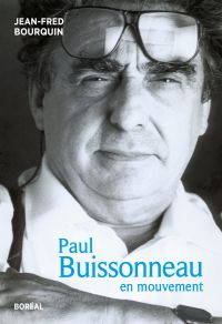 Paul Buissonneau, en mouvement