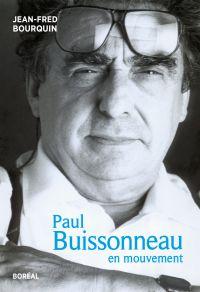 Image de couverture (Paul Buissonneau, en mouvement)