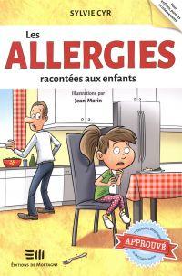 Les allergies racontées aux...