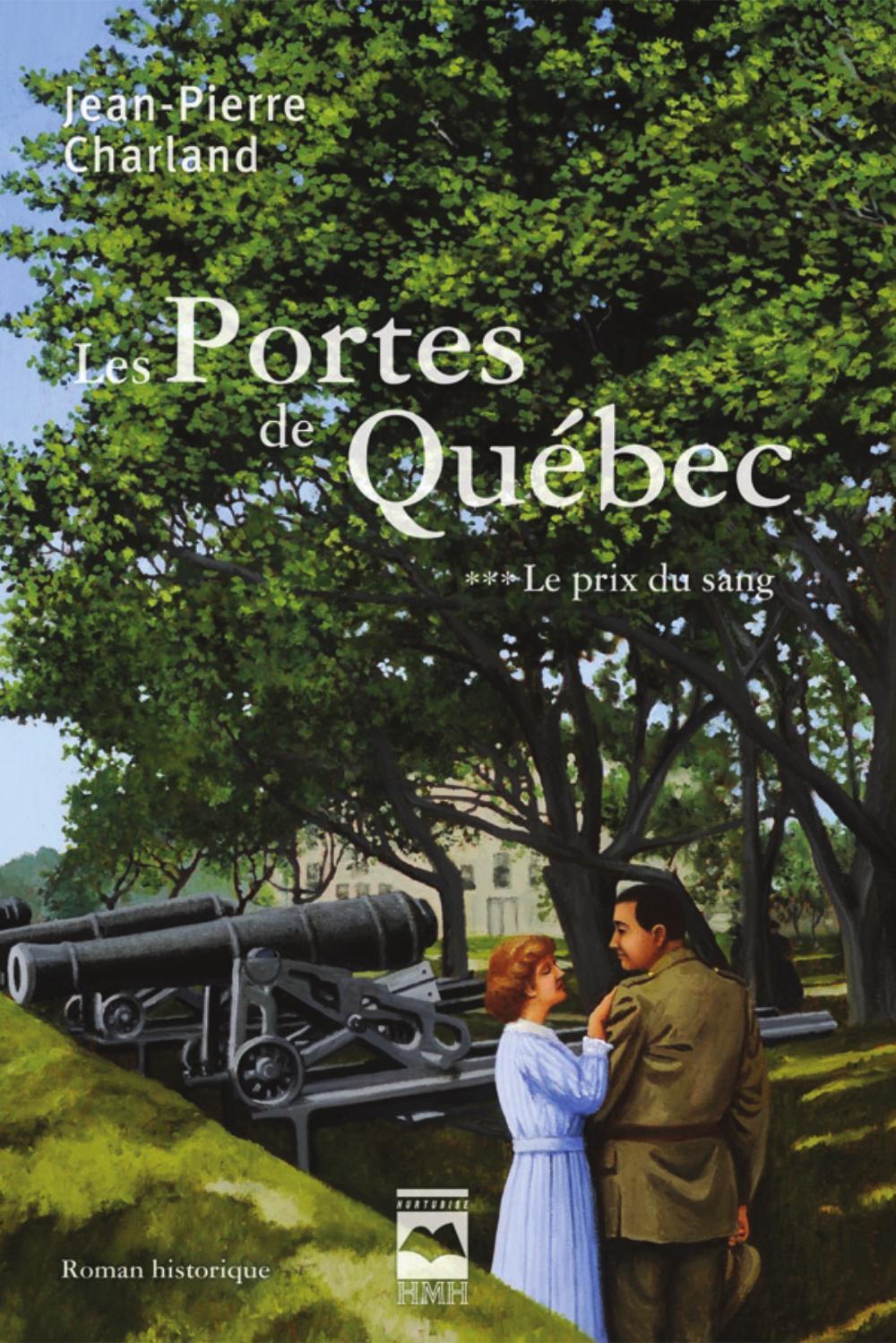 Les Portes de Québec T3