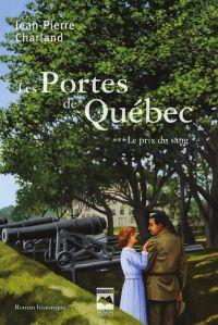 Cover image (Les Portes de Québec T3)