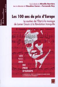 Les 100 ans du prix d'Europe