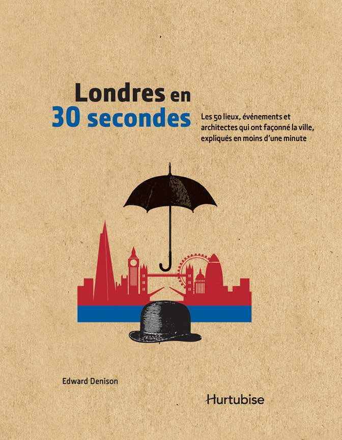 Londres en 30 secondes