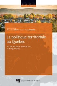 La politique territoriale a...