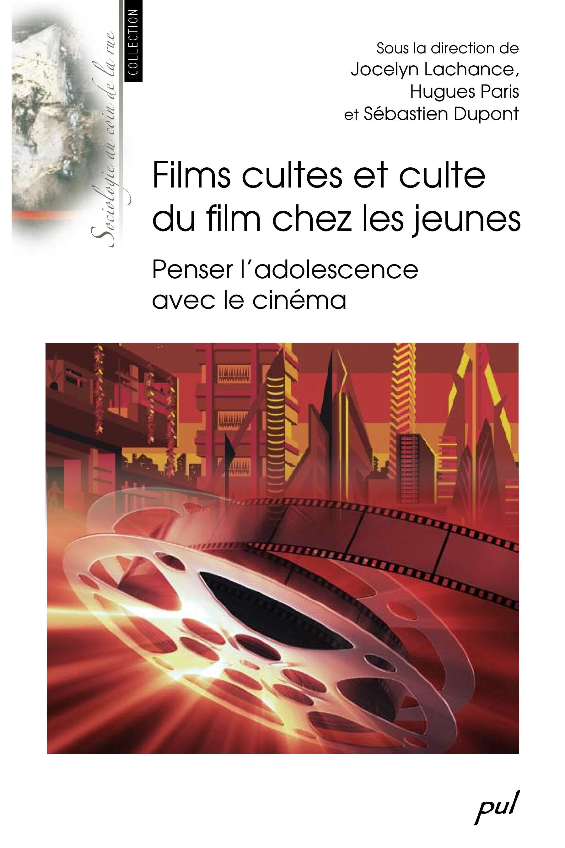 Films cultes et culte du film chez les jeunes