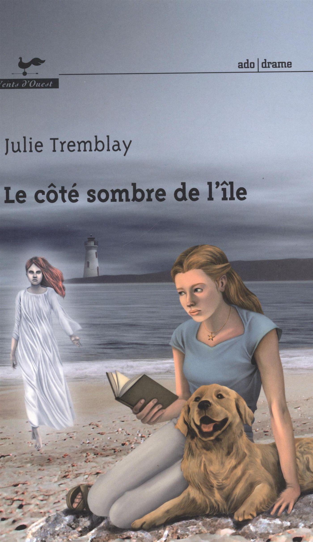 Côté sombre de l'île Le