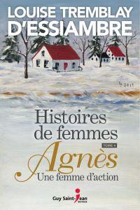 Histoires de femmes, tome 4