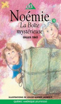 Noémie 10 - La Boîte mystér...