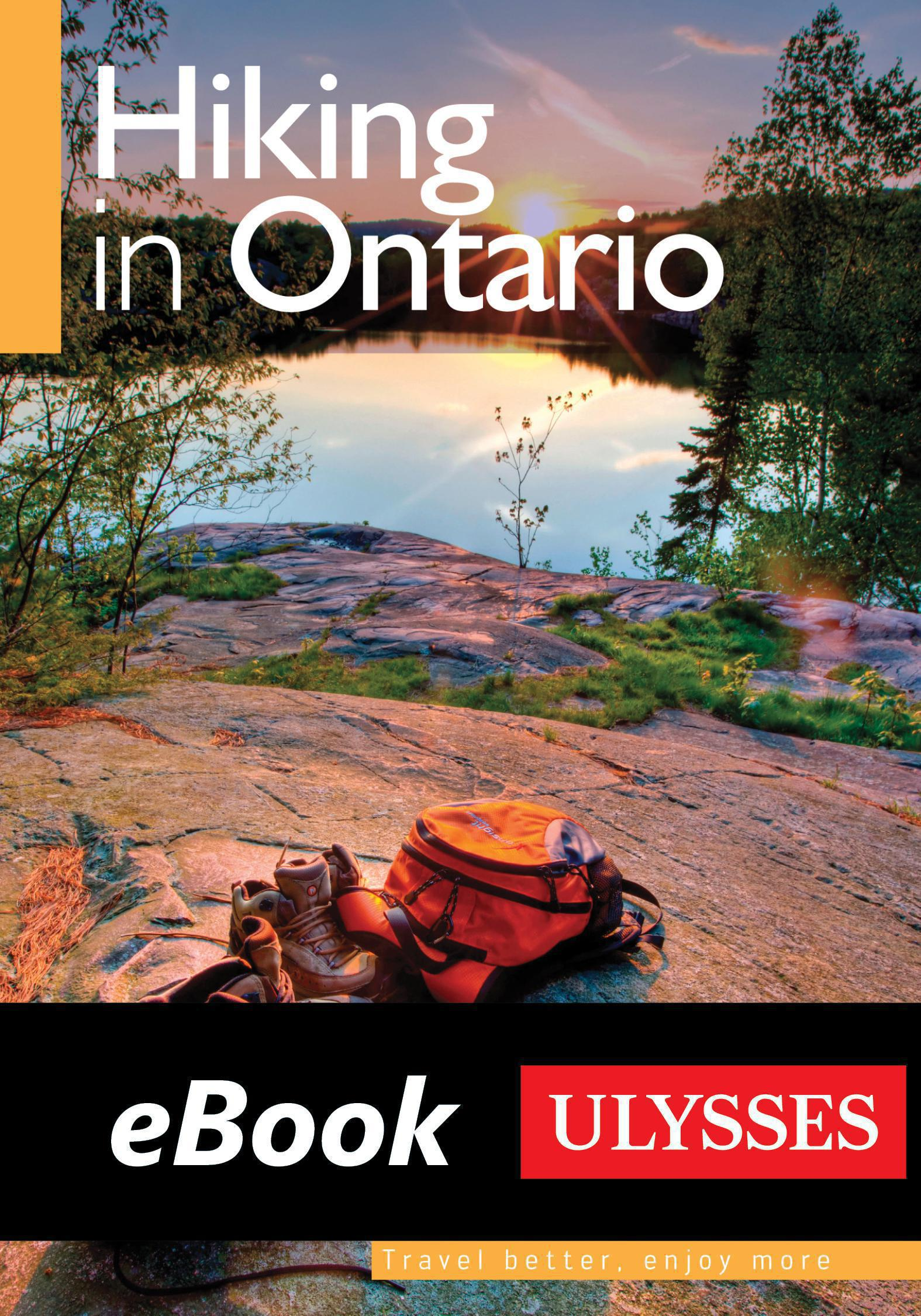 Hiking in Ontario