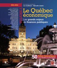 Le Québec économique 05 : 2...