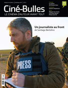 Ciné-Bulles. Vol. 35 No. 2,...