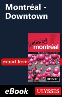 Montréal - Downtown