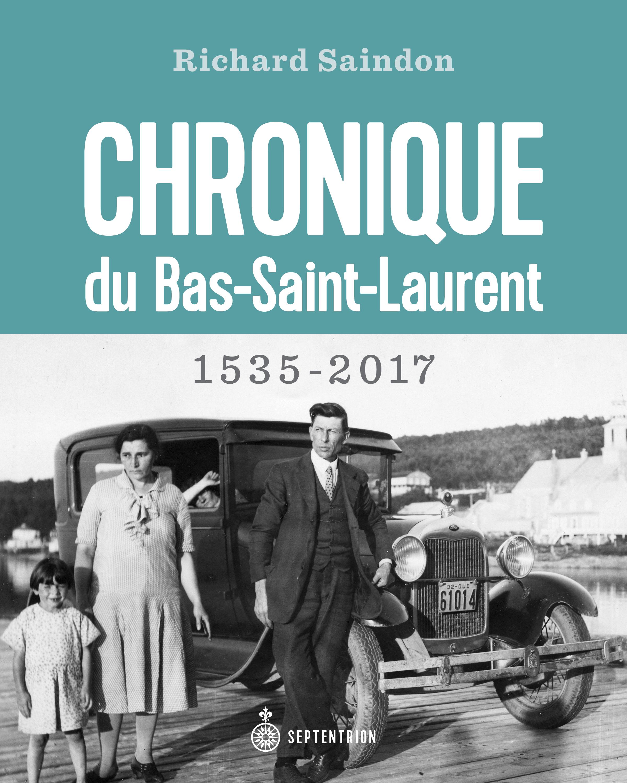 Chronique du Bas-Saint-Laurent