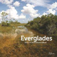 Image de couverture (Everglades)