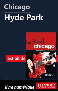 Chicago - Hyde Park