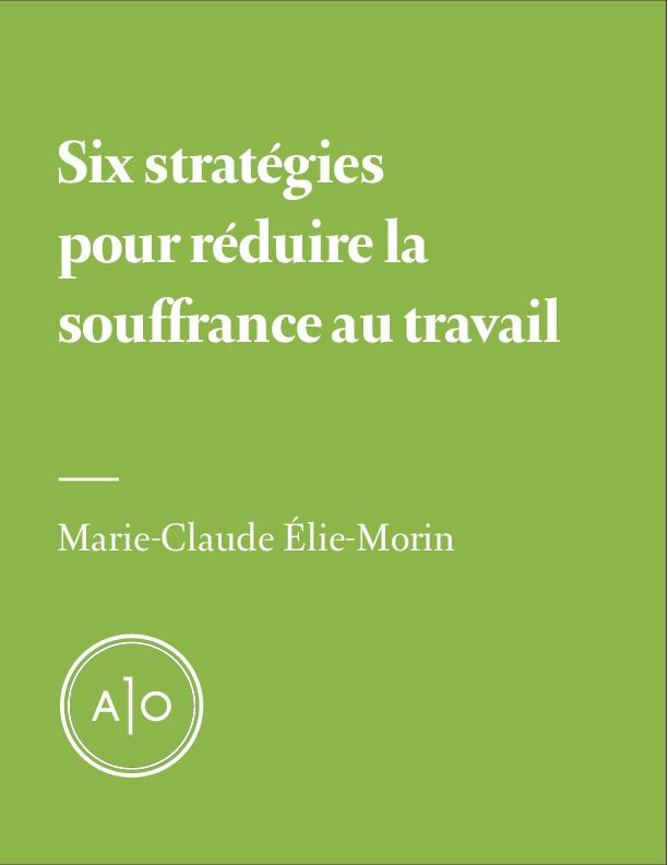 Six stratégies pour réduire...