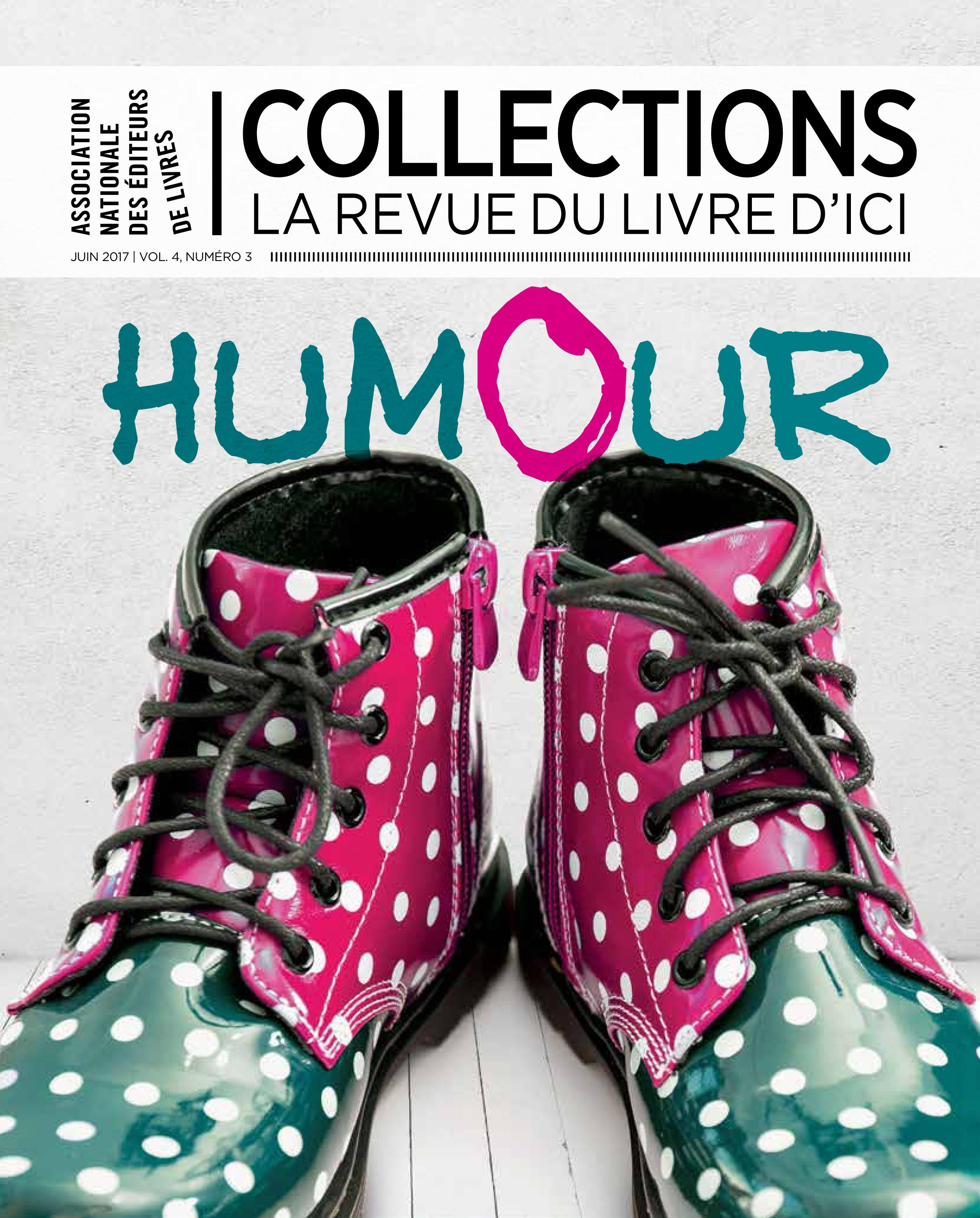 Collections Vol 4, No 3, Humour