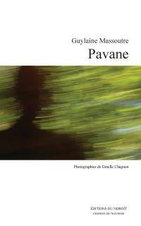 Image de couverture (Pavane)