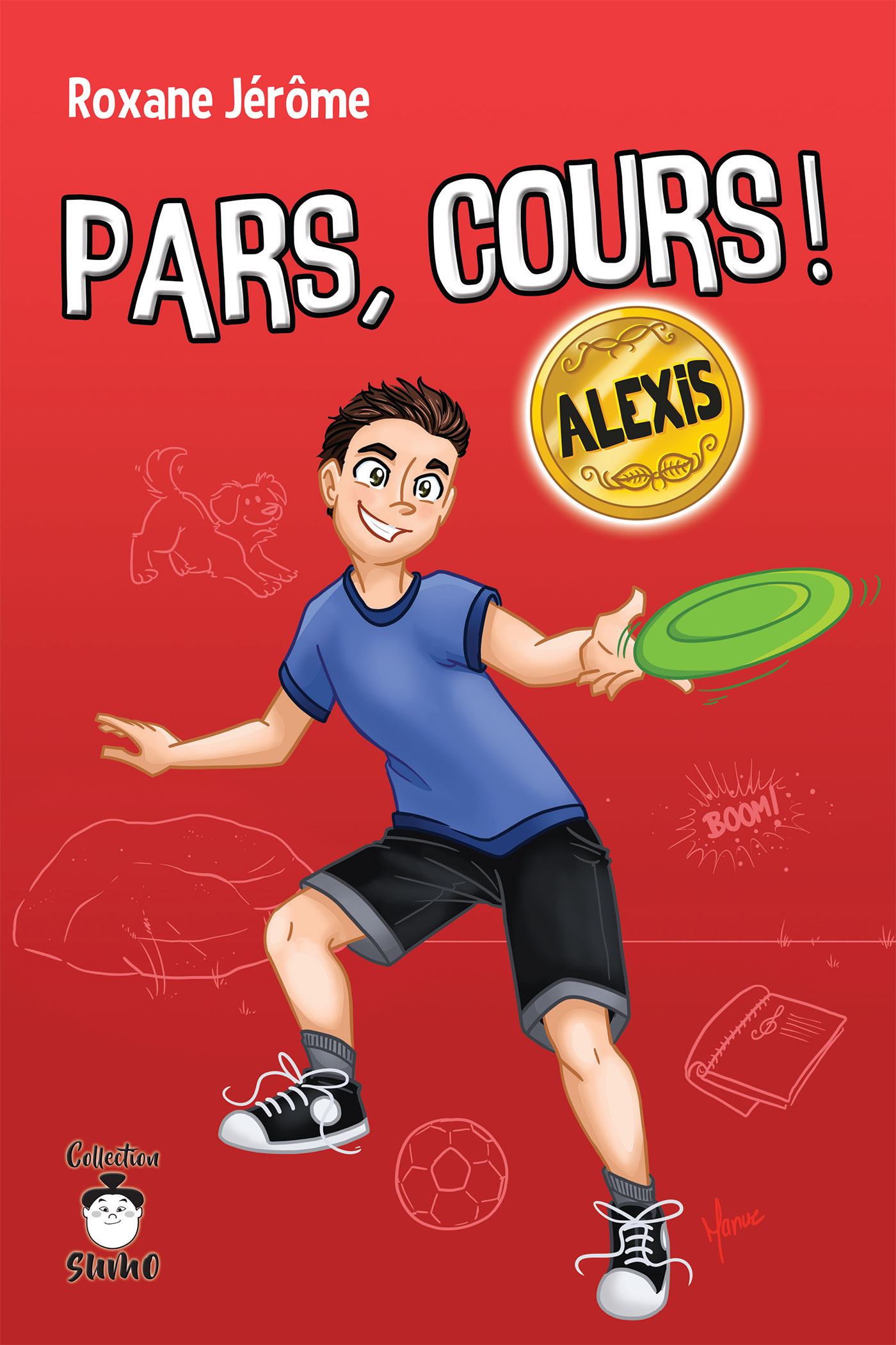 Pars, cours ! Alexis
