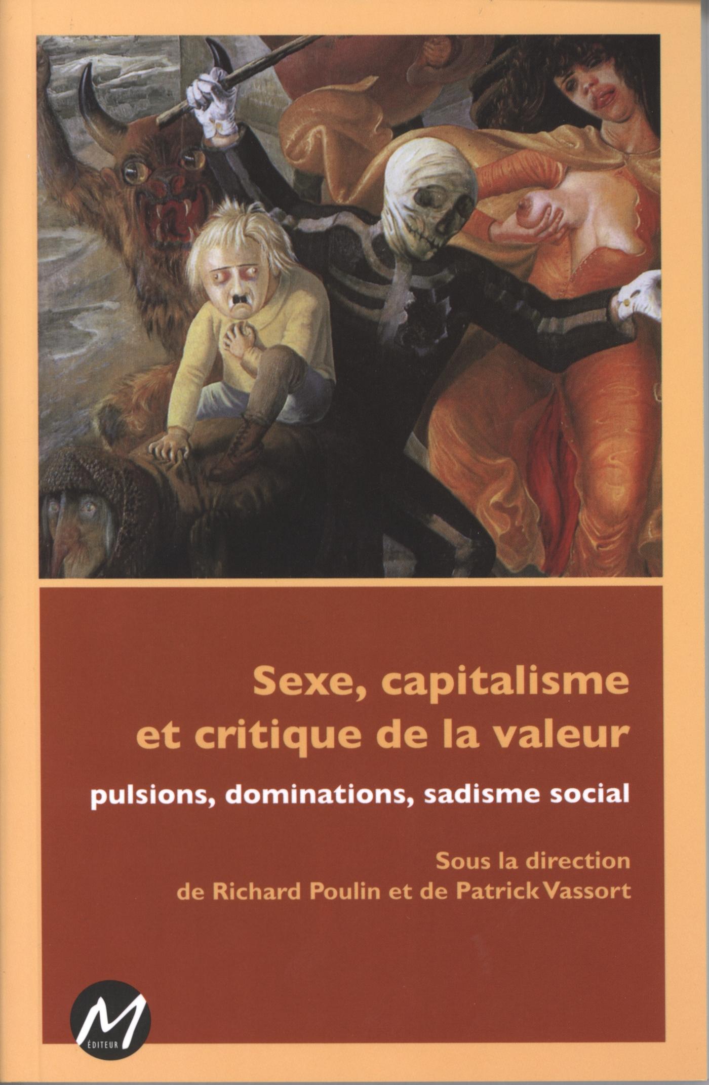 Sexe,capitalisme et critique de valeur