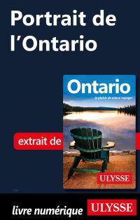 Image de couverture (Portrait de l'Ontario)