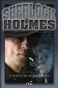 Sherlock Holmes 2 : L'avent...
