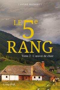 Image de couverture (Le 5e rang - Tome 2)
