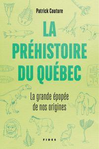 La préhistoire du Québec