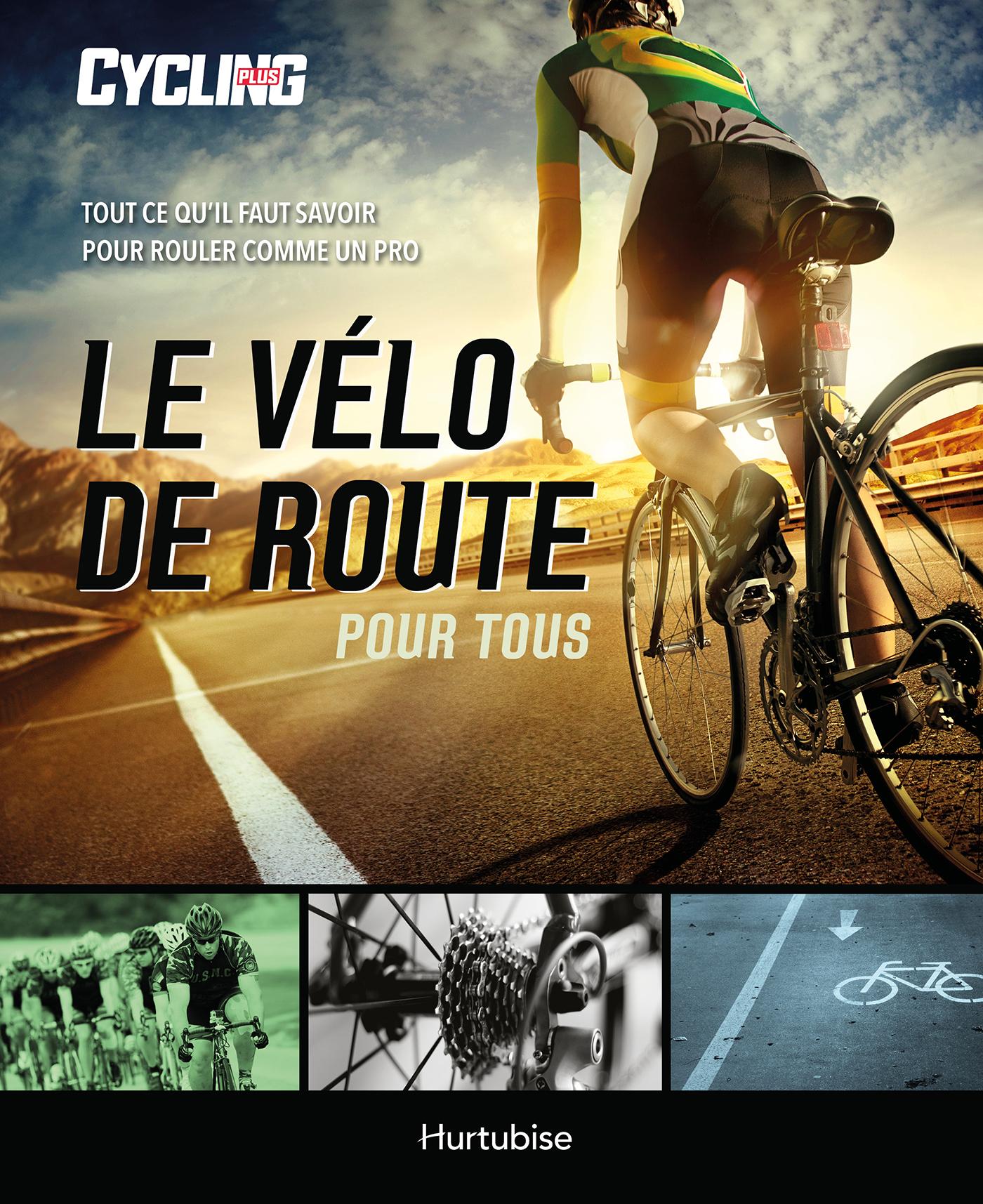 Le vélo de route pour tous