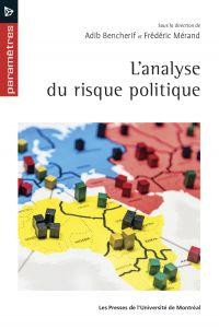 L'analyse du risque politique