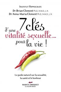 7 clés d'une vitalité sexue...