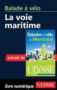 Balade à vélo - la Voie mar...