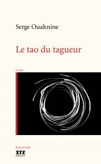 Cover image (Le tao du tagueur)