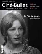 Ciné-Bulles. Vol. 36 No. 1,...