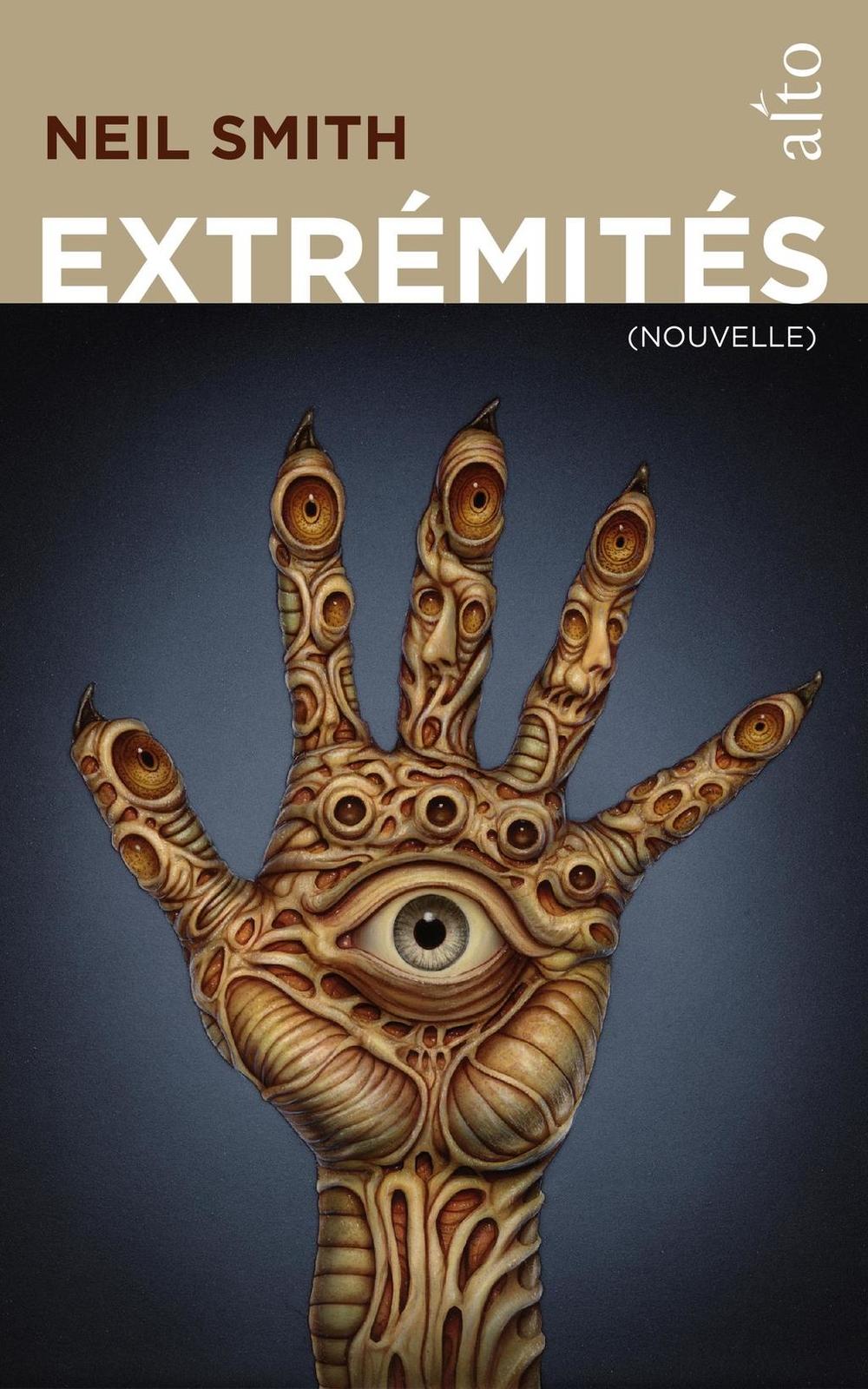 Extrémités