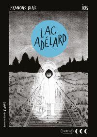 Cover image (Lac Adélard)