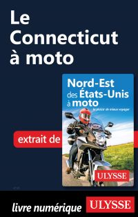 Le Connecticut à moto