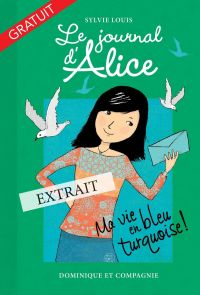 Extrait - Le journal d'Alic...
