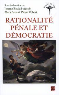 Rationalité pénale et démoc...
