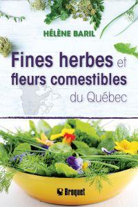 Fines herbes et fleurs come...