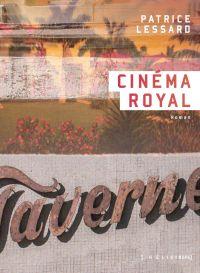 Image de couverture (Cinéma Royal)