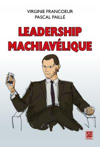 Image de couverture (Leadership machiavélique)