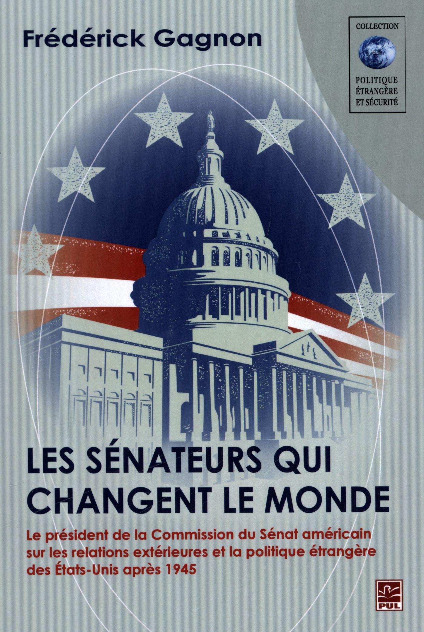 Les Sénateurs qui changent le monde