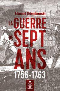Guerre de Sept Ans, 1756-17...