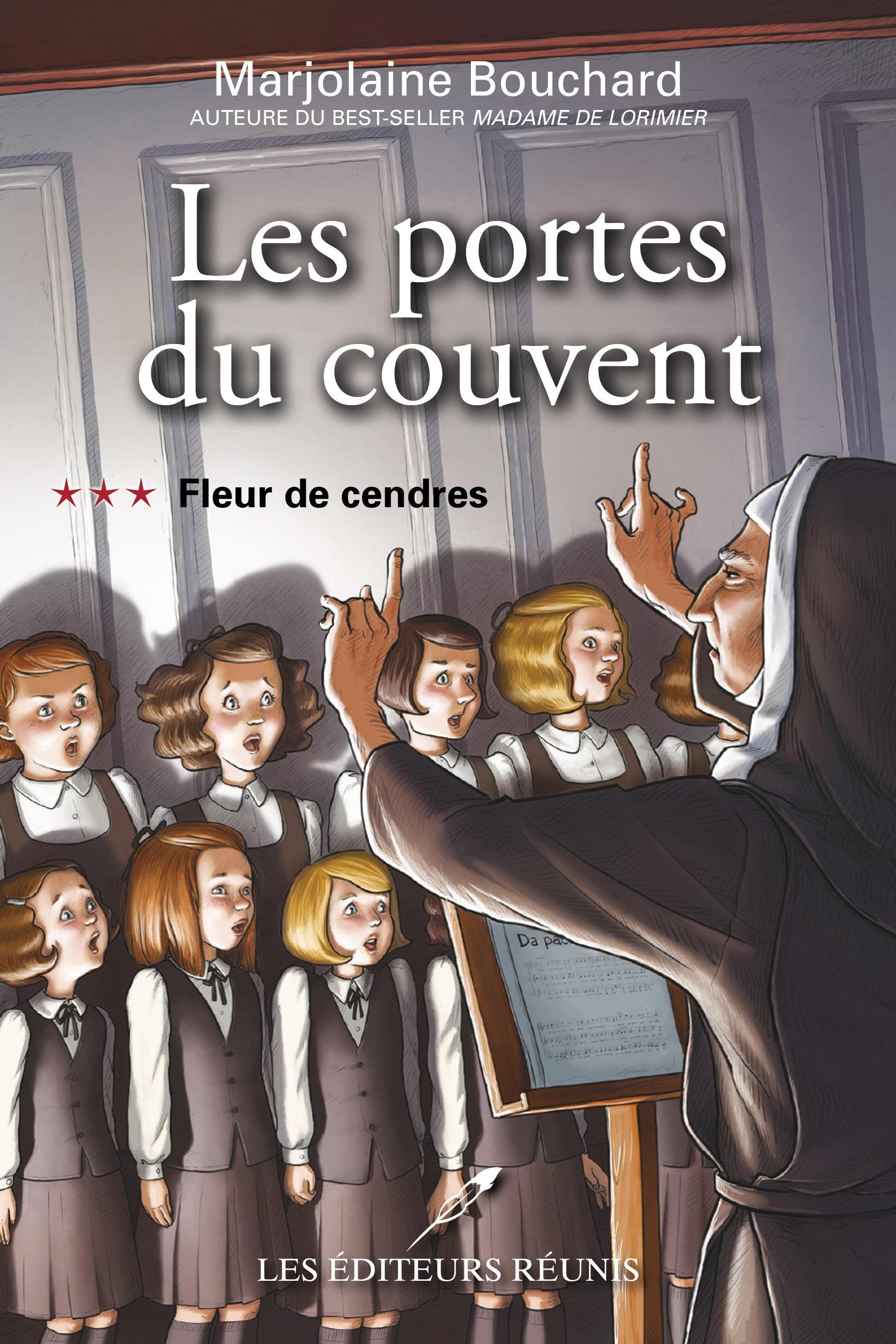 Les portes du couvent 03 : ...
