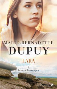 Image de couverture (Lara T.1)