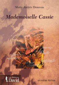 Mademoiselle Cassie