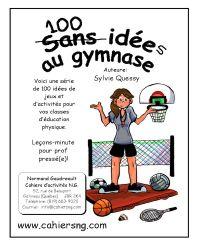 100 idées au gymnase